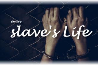 My slave's Life