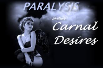 Paralysis-Carnal Desires