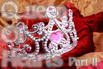 Queen Of Hearts - Manipulator