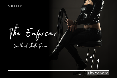 The Enforcer - Part 1