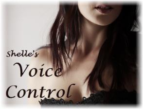 Voice Of Control