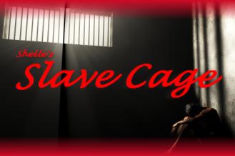 slave Cage