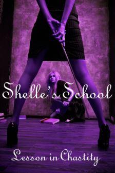 Domina's School - Chastity