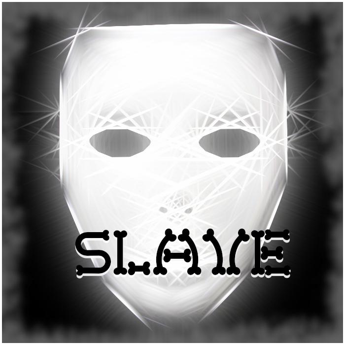 ABSOLUTE ENSLAVEMENT : A SLAVE NOT A PER