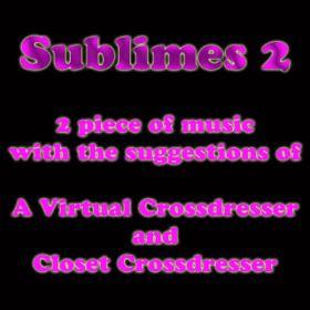 Sublimes Crossdresser
