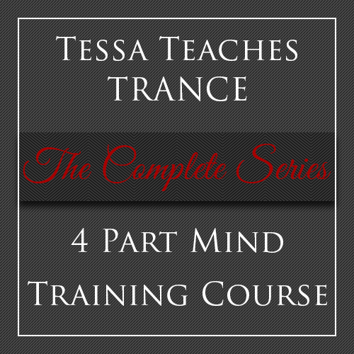 Tessa Teaches Trance: The Complete Cours