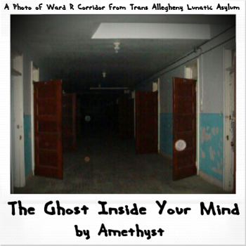 The Ghost Inside Your Mind