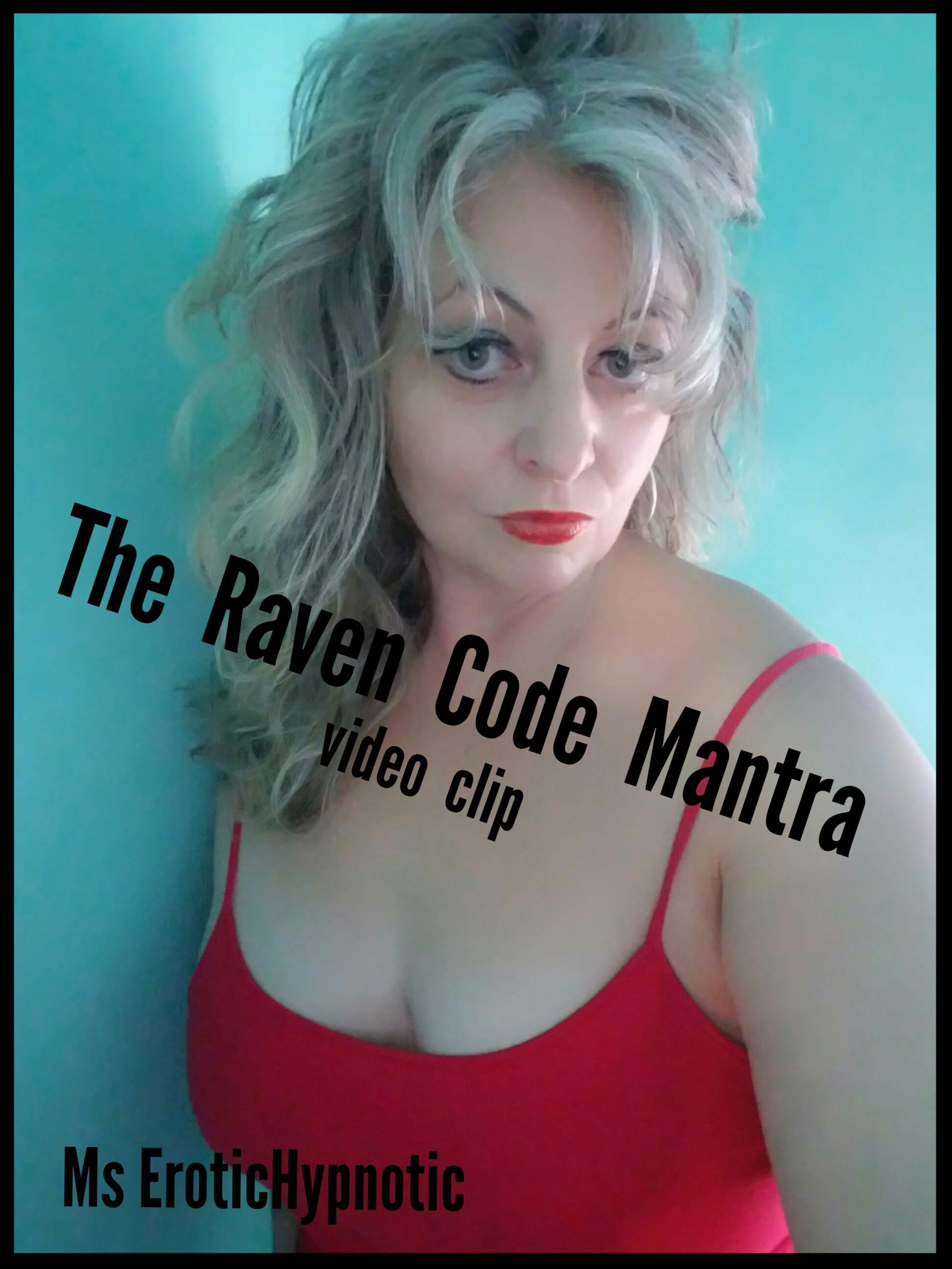 The Raven Code Mantra