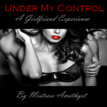 Under My Control by Amethyst