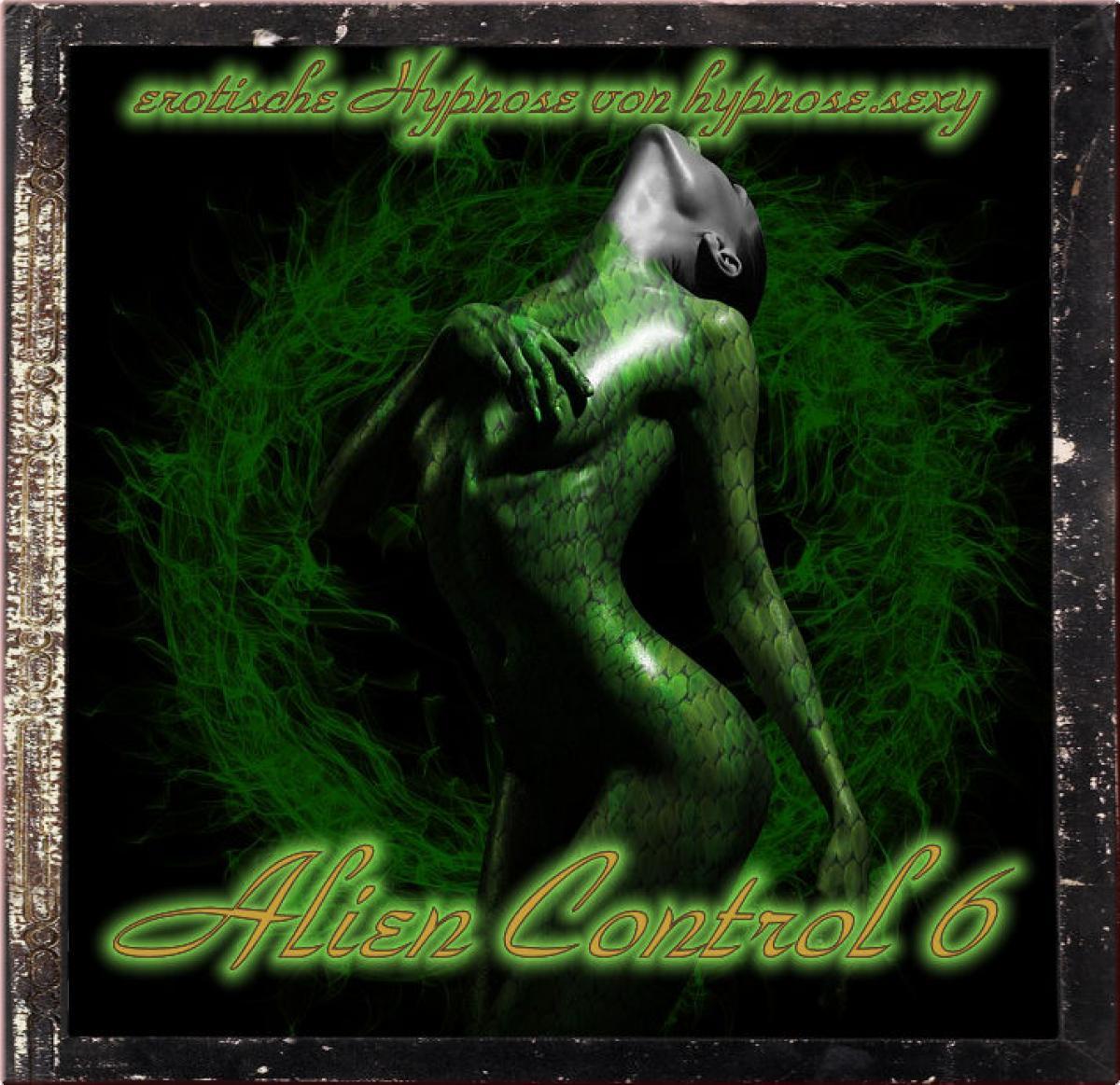 Alien Control - Paket