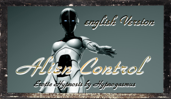 Alien Control English