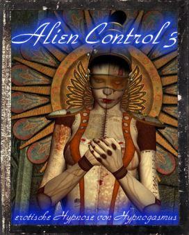 Alien Control 3 - Besuch auf Hypnos