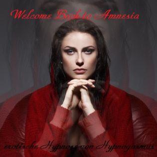 Welcome Back To Amnesia