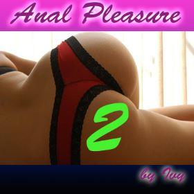 Anal Pleasure 2