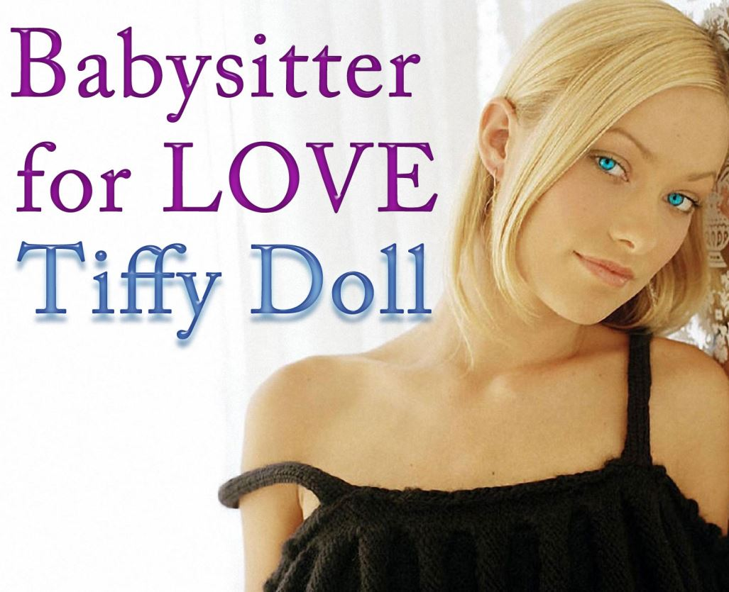 Babysitter for LOVE, Tiffy Doll