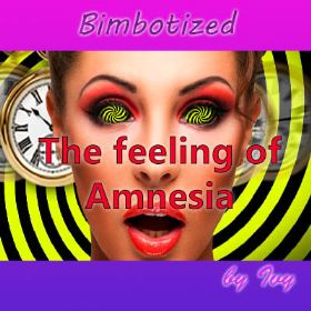 Bimbotized - The feeling of Amnesia