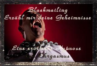 Blackmail - Erzähl mir deine Geheimnisse