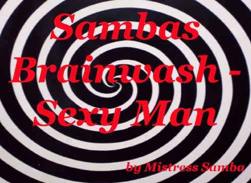 Sambas Brainwash - Sexy Man