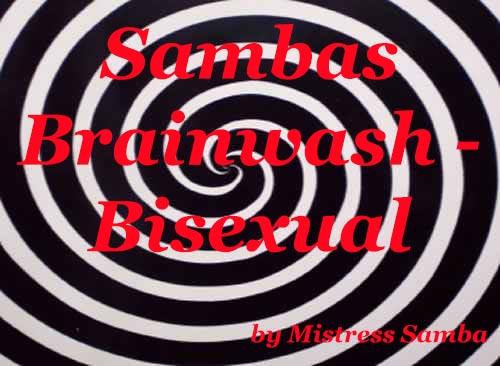 Sambas Brainwash - Bisexual