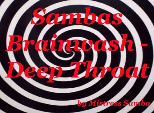 Sambas Brainwash - Deep Throat