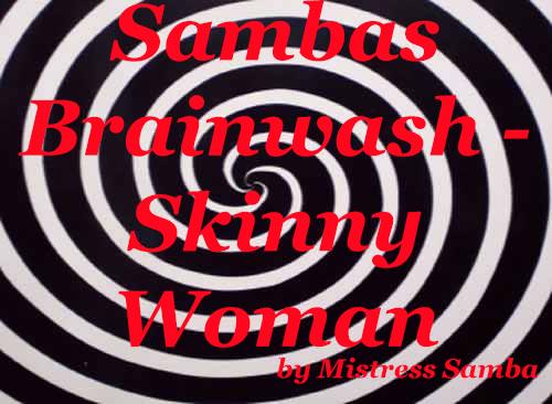 Sambas Brainwash - Skinny Women