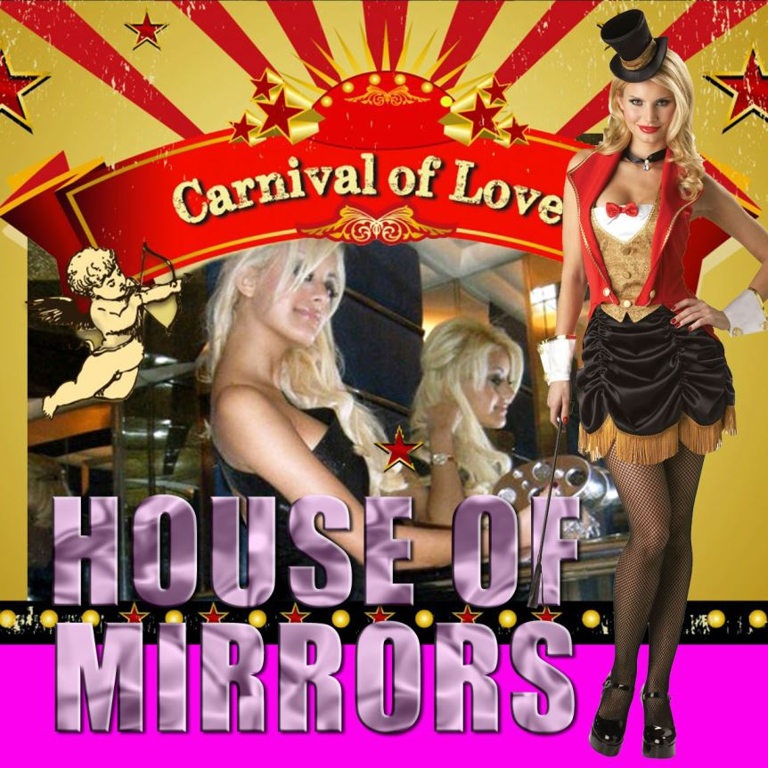 Carnival of LOVE House of Mirrors