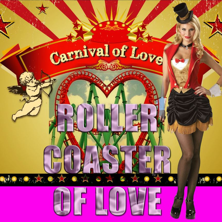 Roller-Coaster of LOVE, Carnival of LOVE Series