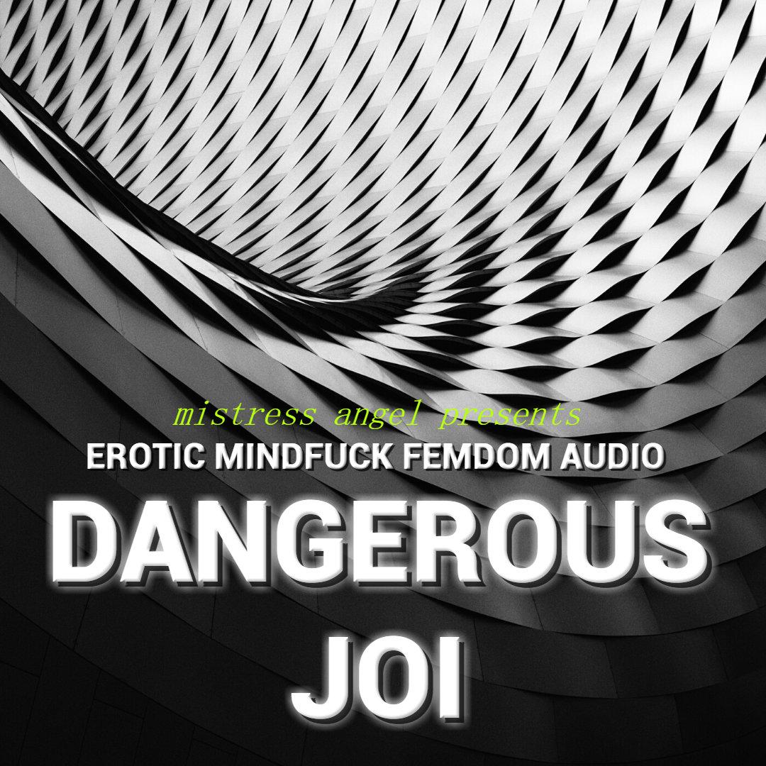 Dangerous JOI - 16 minutes MP3