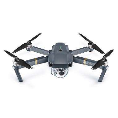PROGRAMMING DRONE