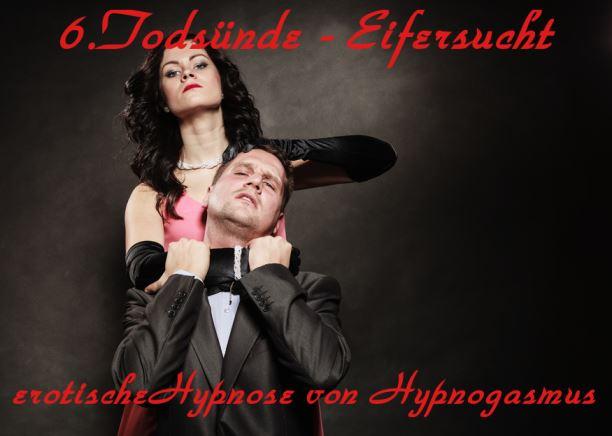 6. Todsünde - Eifersucht