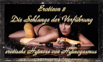 Eroticon 2 - Die Schlange der Verführung