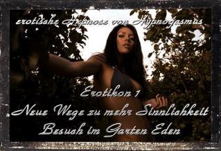 Eroticon 1 - Besuch im Garten Eden