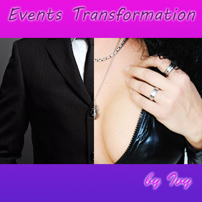 Events Transformation