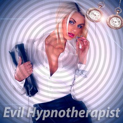 Evil trancetherapist