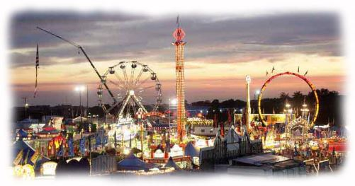 Mystical Fair