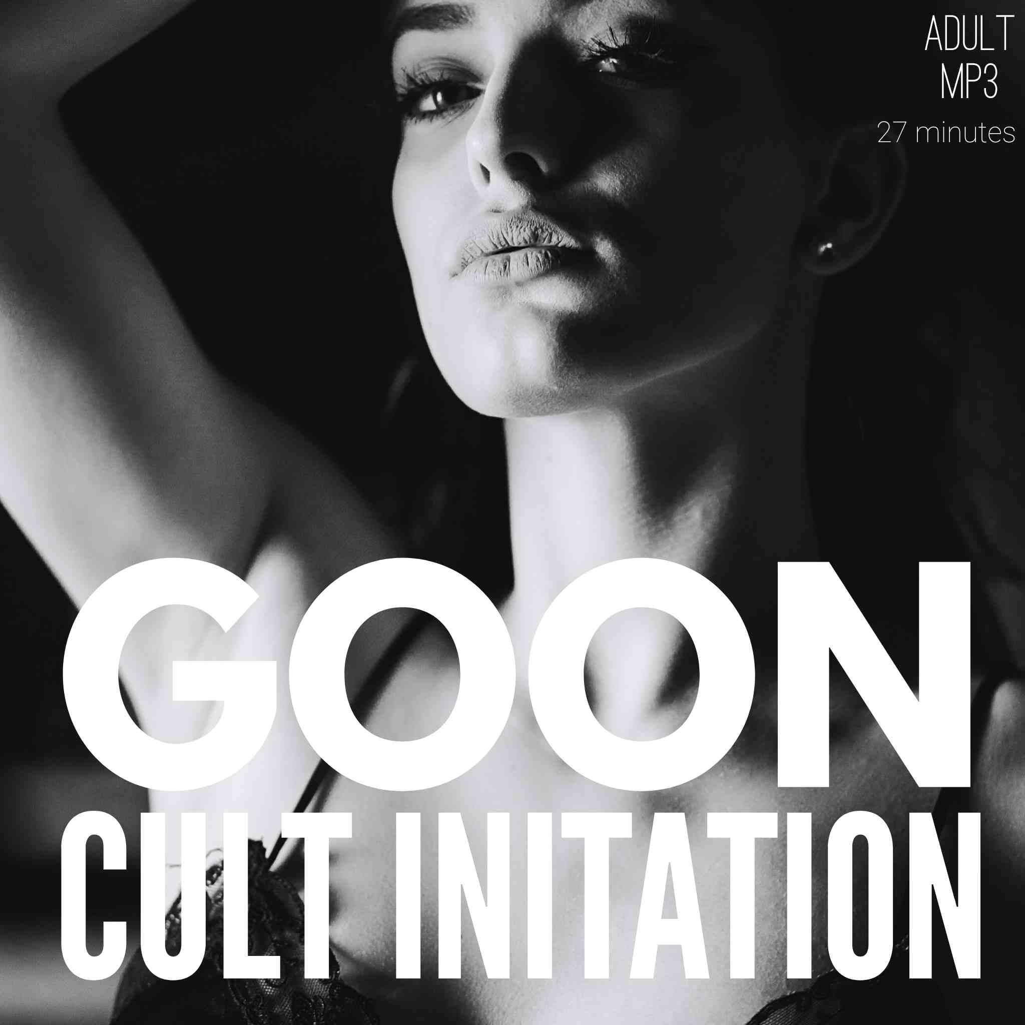 Hardcore Goon Cult Induction Mindmelt