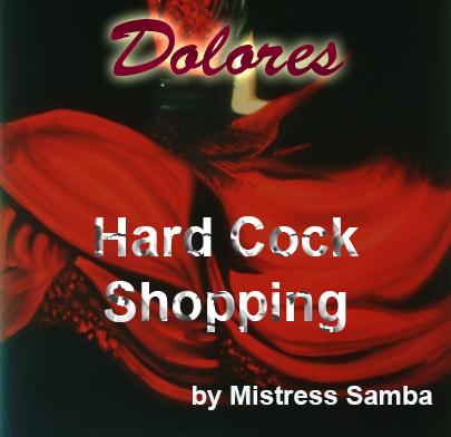 Hard Cock Shopping