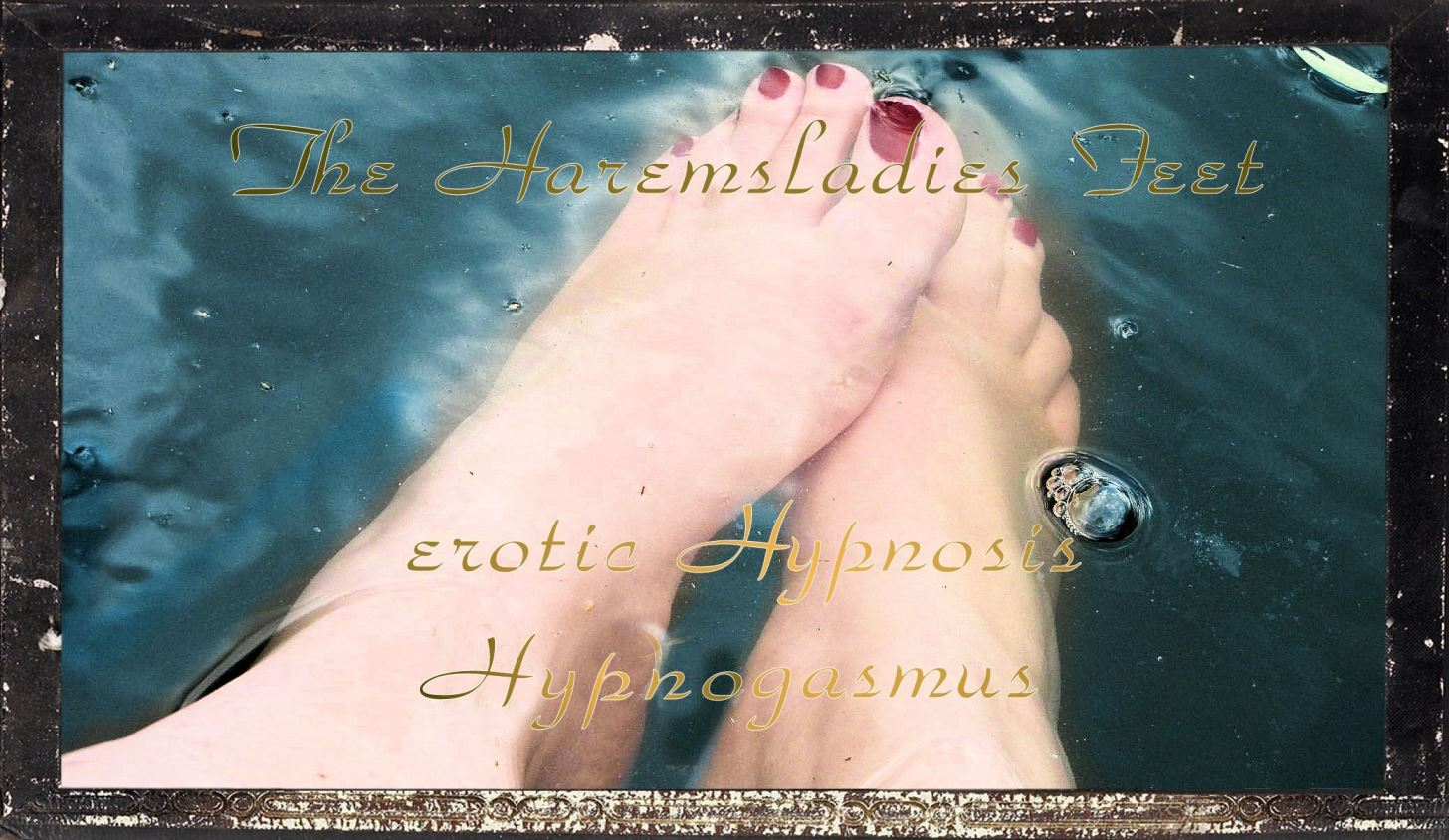 The Haremsladies Feet