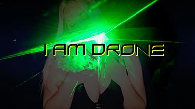 I AM DRONE - Mesmerise Entrancement