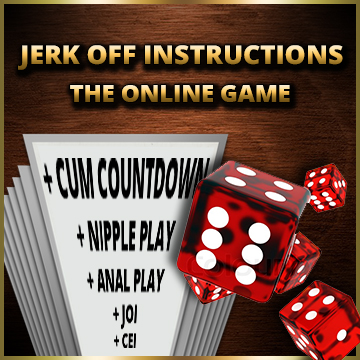 Jerk Off Instructions The Online Game