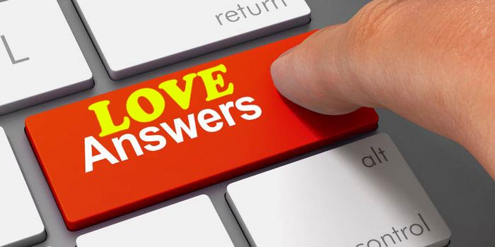 LOVE Answers