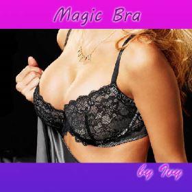 Magic Bras