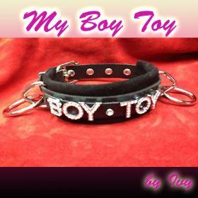 My Boy Toy