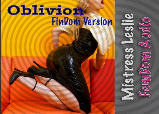 Oblivion FinDom Version