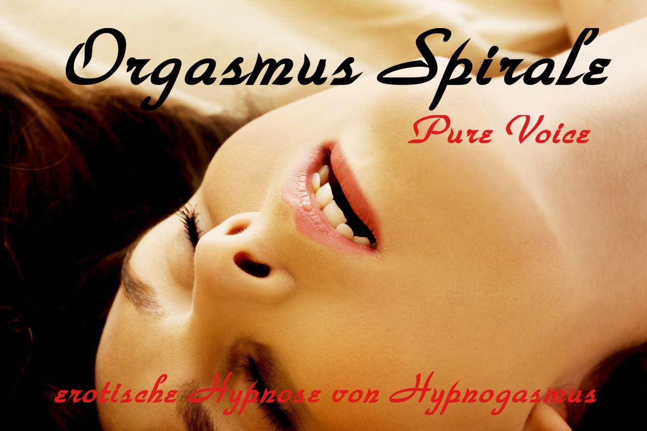 Orgasmus Spirale