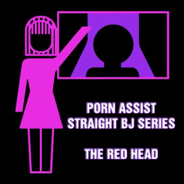 Straight People Audio BJ ASSIST Red Head Version