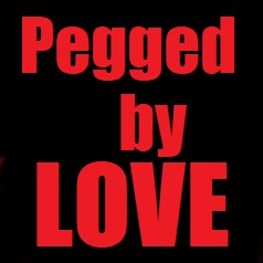 Pegged by LOVE