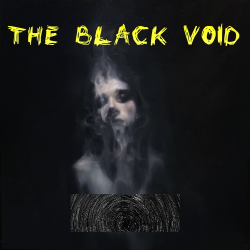 The black void