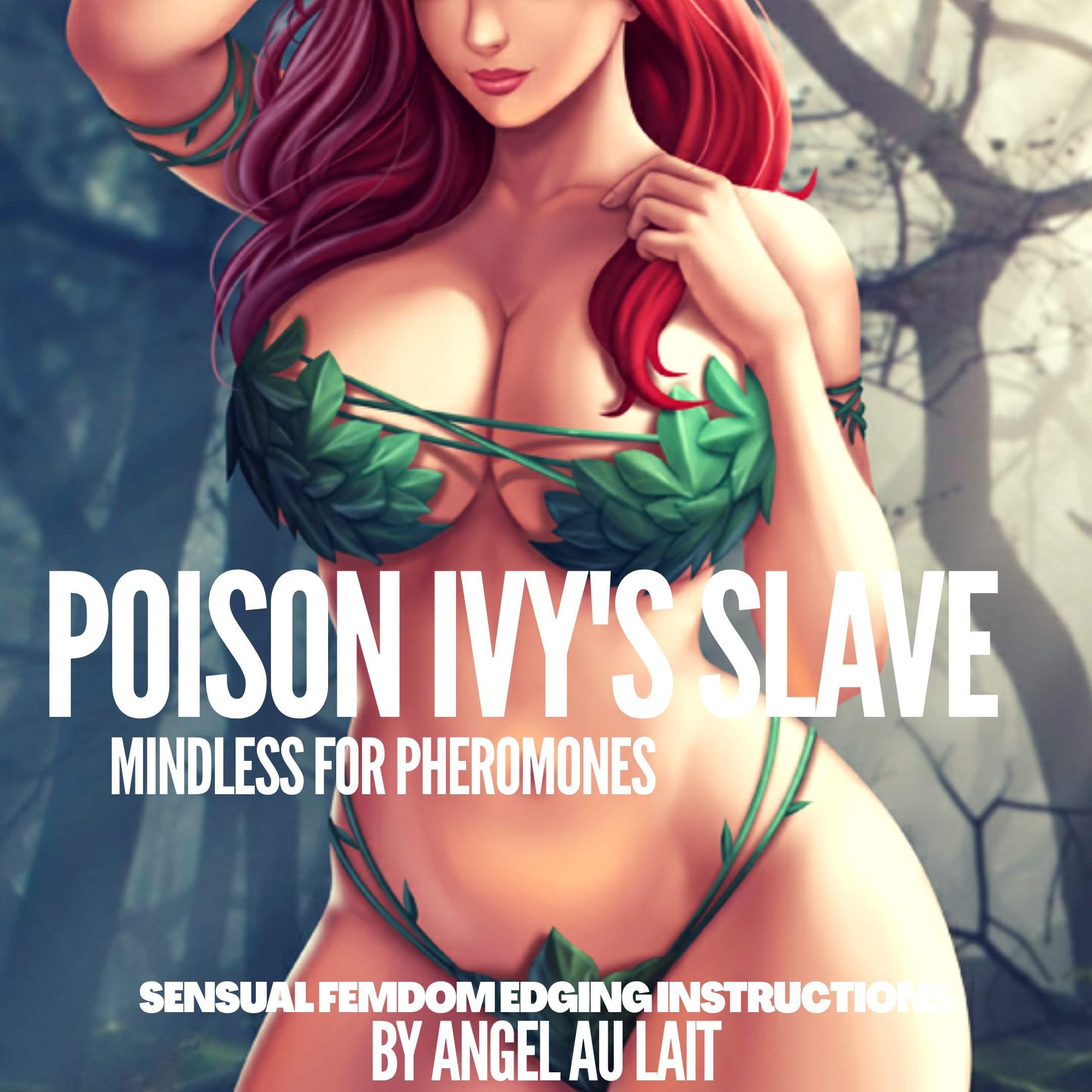 Poison Ivy Mindmelting Pheromones