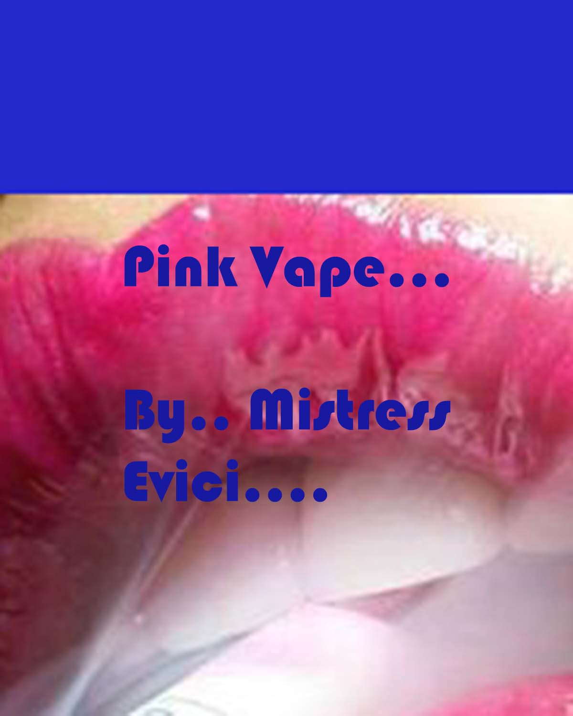 Pink Vape